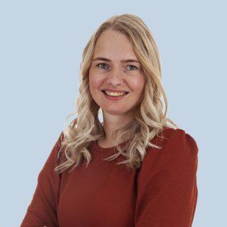 Samantha Dekker